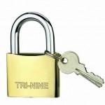 Thick-Type-Brass-Padlock